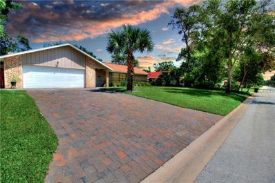 1223 Parkside Drive, Ormond Beach, FL 32174 - MLS#: O5537866