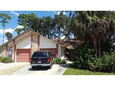 834 Stonybrook Circle, Port Orange, FL 32127 - MLS#: O5537870