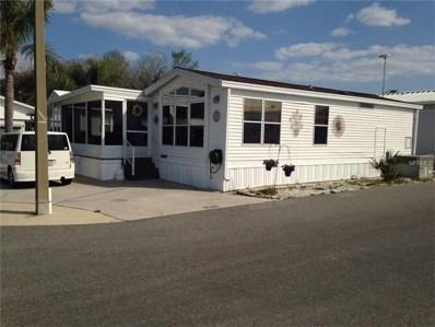 360 Citrus Ridge Drive, Davenport, FL 33837 - MLS#: O5537878