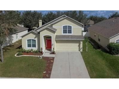 5085 Shale Ridge Trail, Orlando, FL 32818 - MLS#: O5537888