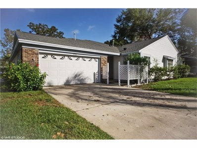 826 Danbury Lane, Longwood, FL 32750 - MLS#: O5537900