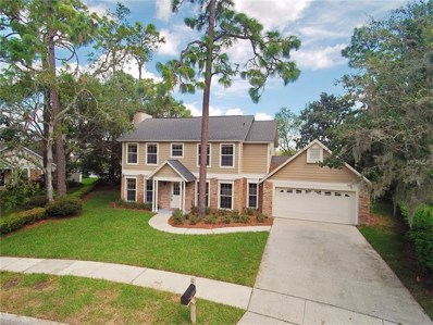 391 Brushwood Lane, Winter Springs, FL 32708 - MLS#: O5537904