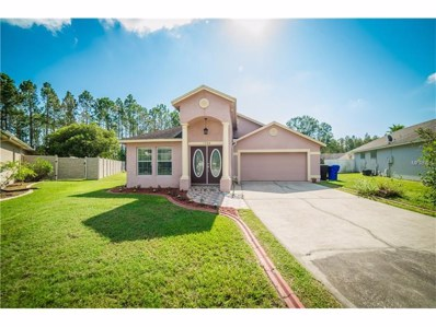 1744 Feather Wood Court, Kissimmee, FL 34744 - MLS#: O5537931