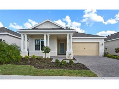 2229 Antilles Club Drive, Kissimmee, FL 34747 - MLS#: O5537948