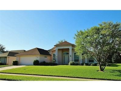 304 Hinsdale Drive, Debary, FL 32713 - MLS#: O5537962