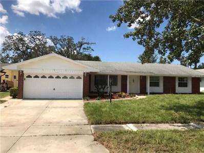 4600 Tinsley Drive, Orlando, FL 32839 - MLS#: O5537976