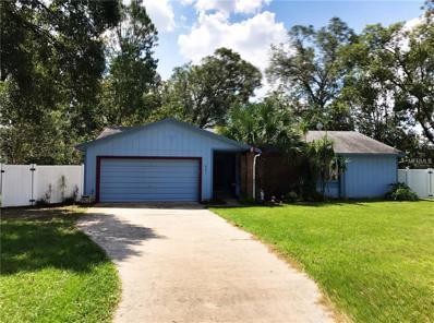 801 Sutter Loop, Longwood, FL 32750 - MLS#: O5538027