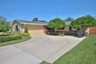 4501 Elaine Place, Orlando, FL 32812 - #: O5538030