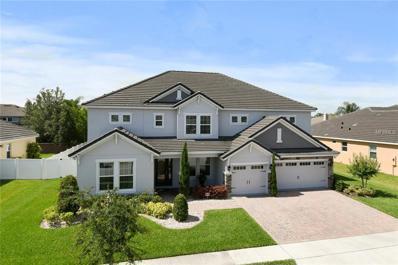10400 Lavande Drive, Orlando, FL 32836 - MLS#: O5538042