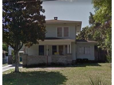 506 Hillcrest Street, Orlando, FL 32803 - MLS#: O5538051