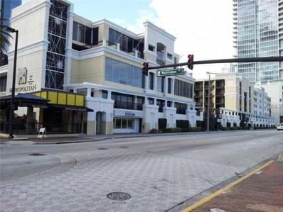 151 E Washington Street UNIT 517, Orlando, FL 32801 - MLS#: O5538053