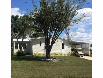 2633 Cayman Circle, Zellwood, FL 32798 - MLS#: O5538054