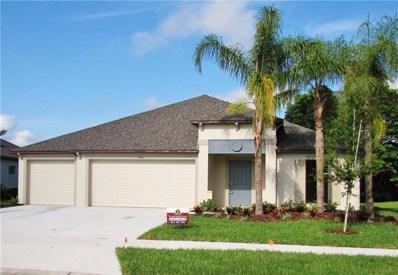 136 Red Maple Burl Circle, Debary, FL 32713 - MLS#: O5538055