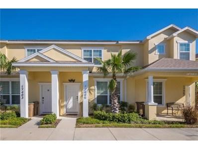 17405 Serenidad Boulevard, Clermont, FL 34714 - MLS#: O5538067