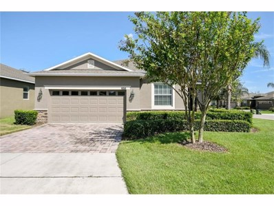 3695 Caladesi Road, Clermont, FL 34711 - MLS#: O5538085