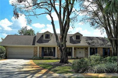 3952 Lake Mira Court, Orlando, FL 32817 - MLS#: O5538088