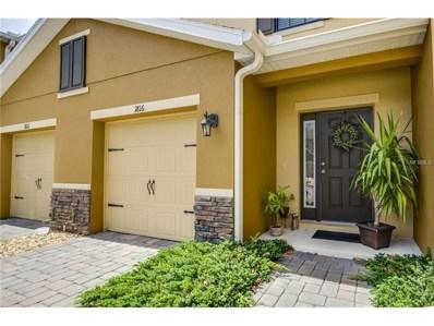 1816 Covent Garden Lane, Longwood, FL 32750 - MLS#: O5538101