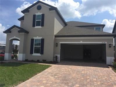 14141 Dove Hollow Drive, Orlando, FL 32824 - MLS#: O5538105