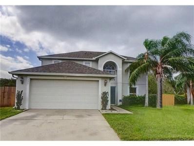 137 Spanish Bay Drive, Sanford, FL 32771 - MLS#: O5538114