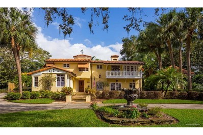 305 NW Ivanhoe Boulevard, Orlando, FL 32804 - MLS#: O5538180