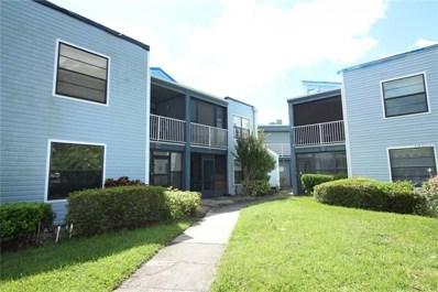 3852 S Pointe Drive UNIT 16, Orlando, FL 32822 - MLS#: O5538189