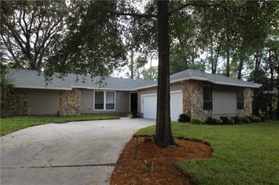 162 Duncan Trail, Longwood, FL 32779 - MLS#: O5538216