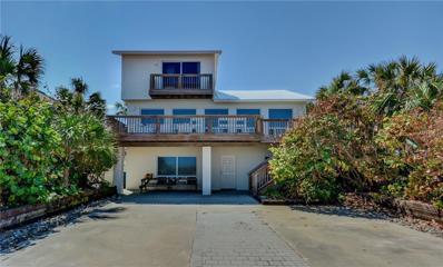6464 S Atlantic Avenue, New Smyrna Beach, FL 32169 - MLS#: O5538234