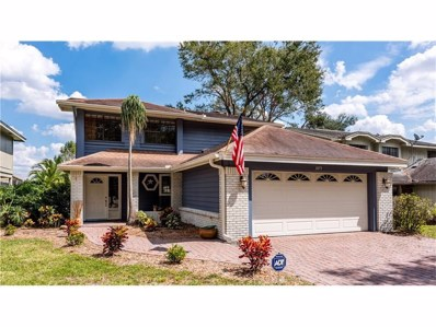 3075 Bridgehampton Lane UNIT 3, Orlando, FL 32812 - MLS#: O5538247