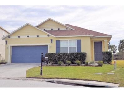 1346 Pine Ridge Drive, Davenport, FL 33896 - MLS#: O5538265