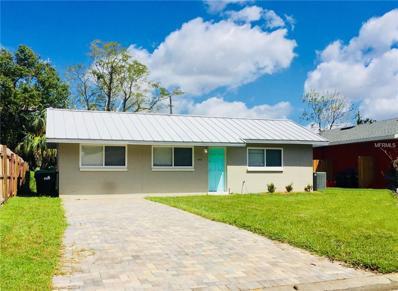 915 Timor Avenue, Orlando, FL 32804 - MLS#: O5538269