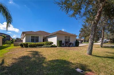 1656 Scrub Jay Road, Apopka, FL 32703 - MLS#: O5538272