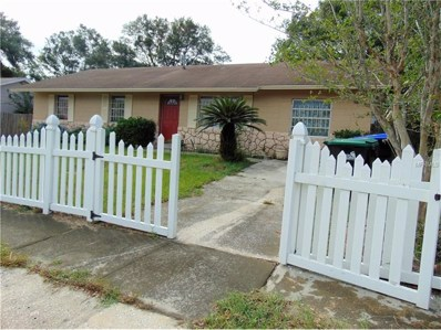 638 W Ella J Gilmore Street, Apopka, FL 32703 - MLS#: O5538284