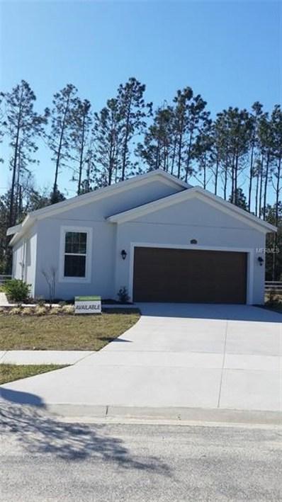 1004 Atlantic Avenue, Fruitland Park, FL 34731 - MLS#: O5538288