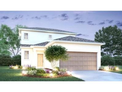 1033 Atlantic Avenue, Fruitland Park, FL 34731 - MLS#: O5538302