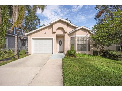 2823 S Brown Avenue, Orlando, FL 32806 - MLS#: O5538328