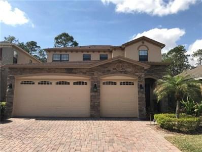 10850 Willow Ridge Loop, Orlando, FL 32825 - MLS#: O5538423