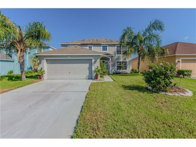 167 Pinefield Drive, Sanford, FL 32771 - #: O5538446