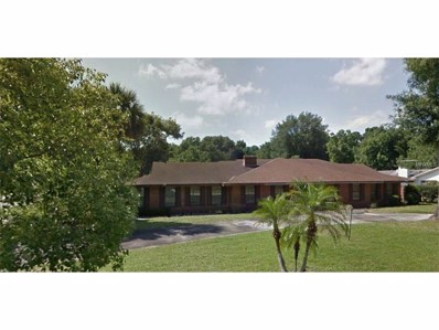 513 Spring Valley Road, Altamonte Springs, FL 32714 - MLS#: O5538447
