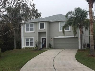 1332 Epson Oaks Way, Orlando, FL 32837 - MLS#: O5538456