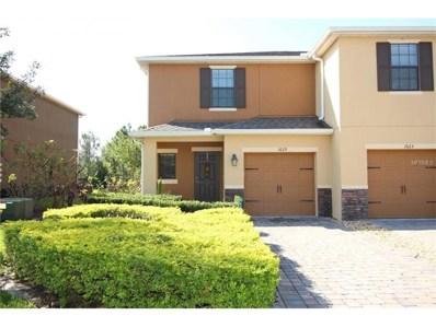 1629 Smokey Oak Way, Longwood, FL 32750 - MLS#: O5538459