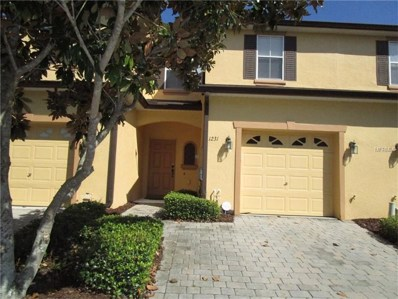 1231 Long Oak Way, Sanford, FL 32771 - MLS#: O5538544