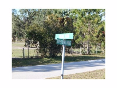 Quail Run, Osteen, FL 32764 - MLS#: O5538633