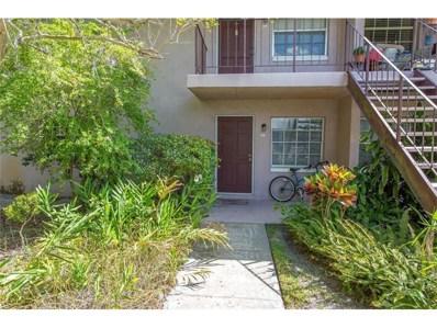 525 Conway Road UNIT 61, Orlando, FL 32807 - MLS#: O5538650