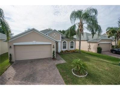 9927 Shadow Creek Drive, Orlando, FL 32832 - MLS#: O5538708