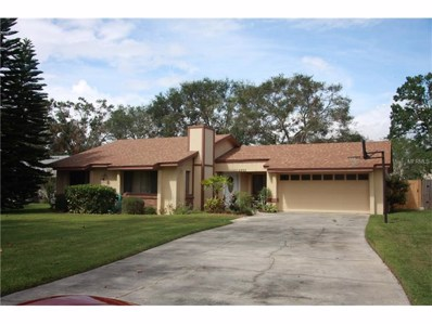 3303 Foxboro Court, Mount Dora, FL 32757 - MLS#: O5538761