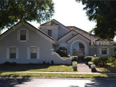 8831 Grey Hawk Point, Orlando, FL 32836 - MLS#: O5538779