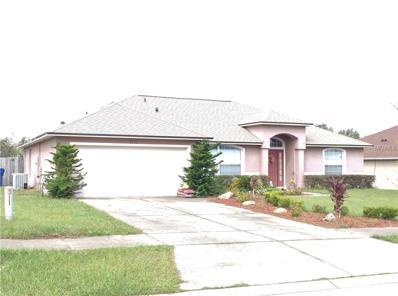 1111 Peregrine Street, Groveland, FL 34736 - MLS#: O5538809
