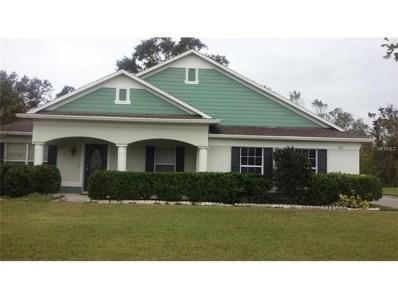 243 Black Springs Lane, Winter Garden, FL 34787 - MLS#: O5538836