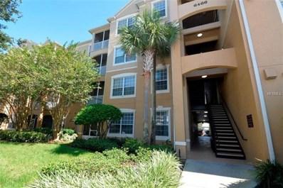6466 Cava Alta Drive UNIT 109, Orlando, FL 32835 - MLS#: O5538892
