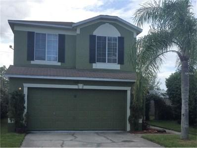 2129 Stone Abbey Boulevard UNIT 3, Orlando, FL 32828 - MLS#: O5538901
